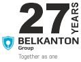 Belkanton Group 25 лет